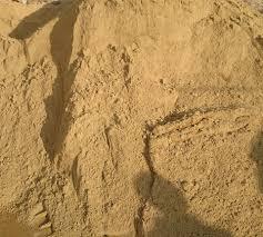 жълт пясък