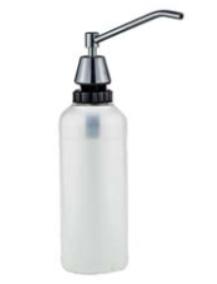 Дозатор за течен сапун за вграждане