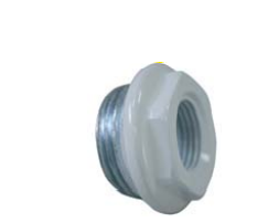 Редукция за алуминиев радиатор със силиконово уплътнение